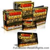 Thumbnail NEW Turbo Power Graphics Pack With Full Master Resale Rights