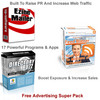 Thumbnail Free Advertising Super Pack - 17 Ad Software Programs & Apps