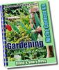 Thumbnail Ebook - Gardening