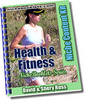 Thumbnail Ebook - Health And Fitness