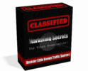Thumbnail Classified Marketing Secrets With Full Master Resale Rights