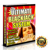 Thumbnail Ebook - The Ultimate BlackJack System With MRR