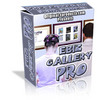 Thumbnail ebiz Gallery Pro Website Script