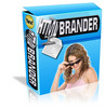 Thumbnail HTML Brander Website Affiliate Software