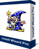 Thumbnail Install Wizard Professional Software Suite