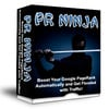 Thumbnail Page Rank Ninja Software Program