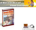 How To Remove And Prevent Stretch Marks