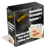 Thumbnail PLR Secret Marketing Strategies Volumes 1 - 30