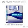 Thumbnail php Paysite Premium V3-32 Clone Website Script