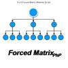 Thumbnail 9x9 Forced Matrix php Website Script
