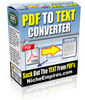 Thumbnail pdf File To Text File Software With MRR