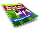Thumbnail Student Loan Consolidation - PLR