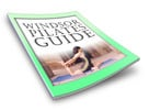 Thumbnail The Windsor Pilates Guide - PLR