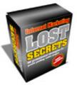 Internet Marketing Lost Secrets - Video Tutorials