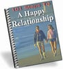 Thumbnail 101 Steps To A Happy Relationship