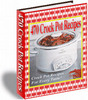 Thumbnail 470 Succulant Crock Pot Recipes