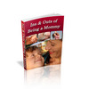 Thumbnail The Ins And Outs Of Being A Mommy