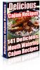 Thumbnail Cajun Cooking Recipes