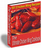 Thumbnail Ultimate Chicken Wing Cook Book