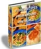 Thumbnail 11,000 Cooking Recipes - The Ultimate Collection