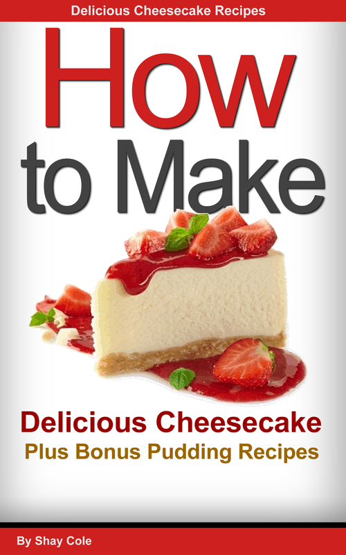 Product picture Shays Delicious Cheesecake Recipes