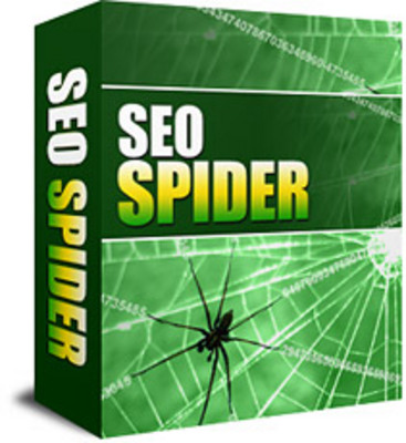 Product picture Seo Spider Website Spy Software With MRR