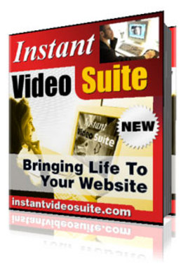 Product picture Website Video Software Program