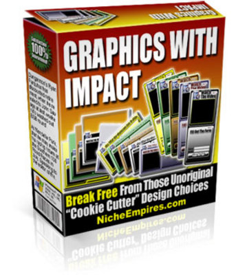 Product picture Graphics With Impact Plus MRR