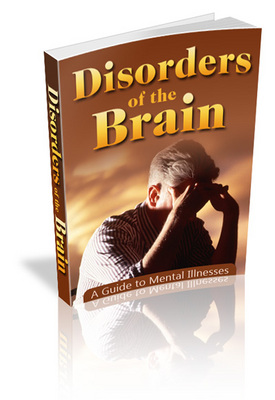 Product picture Disorders Of The Brain