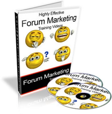 Product picture Make Mad Cash By Selling In Free Public Forums