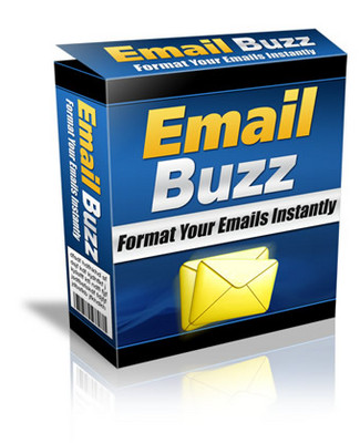 Product picture Email Buzz Software With MRR
