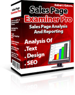 Product picture Sales Page Content Examiner Pro With MRR