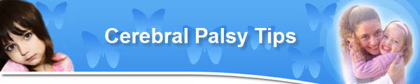 Product picture Cerebral Palsy Tips - PLR
