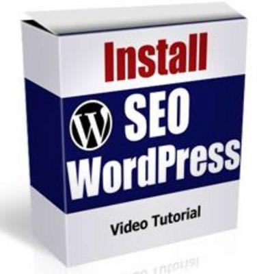Product picture Install SEO & Wordpress PLUS Huge Secret Bonus
